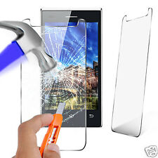 For T2 5.0 inch Android 4.4 3G Explosion Proof Tempered Glass Screen Protector