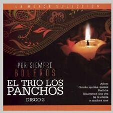 Los Panchos - Vol. 2-Por Siempre Boleros [New CD] Argentina - Import