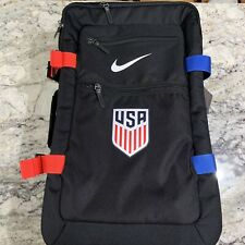 Nike USA USMNT Player Issued Soccer FIFTYONE49 Cabin Roller Luggage Suitcase