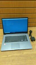 ASUS VivoBook F510Q AMD A12 12GB RAM 256GB SSD 1TB SATA Windows 10