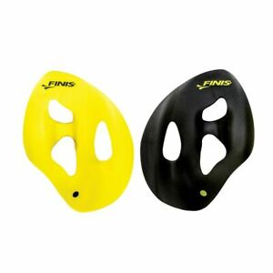 Finis Swimming Training ISO Hand Paddle Medium -