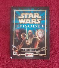 Sammeltüte Star Wars Episode 1 Merlin Bag Pochette Bustina