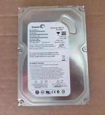 """Fujitsu ST380815AS - 3.5"""" 80 GB SATA 7.2K HARD DISK HDD 9CY131-196"""
