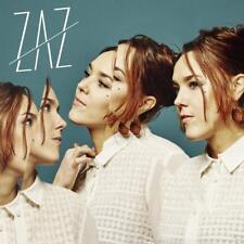 Zaz - Effet miroir   CD NEU OVP