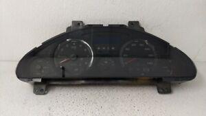 2009-2013 Chevrolet Traverse Speedometer Instrument Cluster Gauges 89942