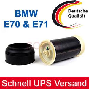 BMW E70/E71 X5/X6 Luftfederung Hinten 37126790079 Links/Rechts 07-13