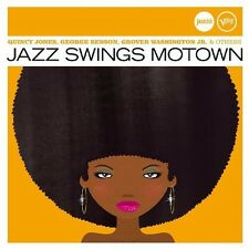 Jazz Swings Motown - Jazz Swings Motown [New CD] Germany - Import