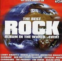 Best Rock Album in the World..ever (1999) Lenny Kravitz, Garbage, Oasis.. [2 CD]