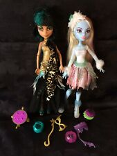 Monster High - Ghouls Rule - Cleo De Nile & Abbey Bominable