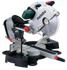 Kappsäge radial Metabo KGS 315 2200W