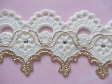 Moroccan Lace Silicone mold fondant cake decorating wedding lace food mould