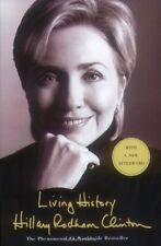 Living History,Hillary Rodham Clinton