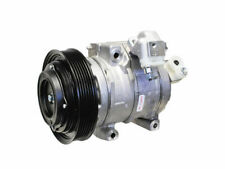 For 2013-2015 Acura RDX A/C Compressor Denso 61686DZ 2014 New - with Clutch