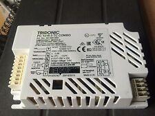 Tridonic PC 1x18-3 TC COMBO Emergency Module and Electrironic Ballast