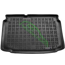 Kofferraumwanne Gummi für VW Polo 5 V (Typ 6R) ab Bj:2009-2016 untere Ladefläche