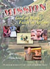 Mission: God at Work, Faith in Action (DVD)