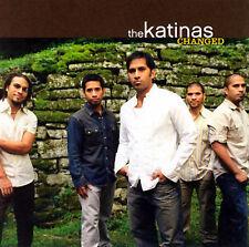 Katinas : Changed CD