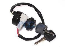 4 Wire Ignition Key Switch ATV YAMAHA BADGER 80 YFM80 1995-2001 H KS25