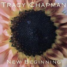Tracy Chapman-New Beginning/Elektra Records CD 1995