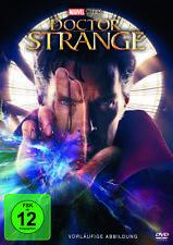 Doctor Strange (2017)