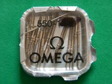 and 750 752 Part. 1106 Winding Stem Rod/Stem Winder Omega 600 with 613, 550 565