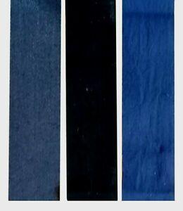 Nortexx Iron On Mending Tape 35mm Wide Cotton Repair Reinforce Fabric Per Metre