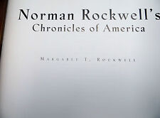 Norman Rockwell's Chronicles of America, 1998 (2408)