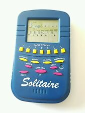 Solitaire Portable Handheld Travel Game