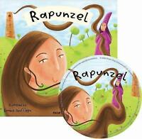 Rapunzel by Child's Play International Ltd (Mixed media product, 2009)
