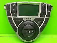 CITROEN C8 Peugeot 807 Heater controls 14874990YR