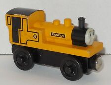 2003 Gullane Thomas & Friends Wooden Duncan Learning Curve