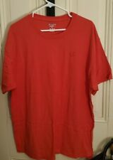 Authentic Bright Red Champion Tshirt, Size XL
