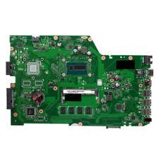 X751LA carte mère For ASUS X751L R752L X751LAB X751LD W/I5-4200U Motherboard