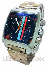 Stainless Steel Case Mechanical (Automatic) Square Watches