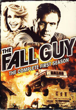 THE FALL GUY - THE COMPLETE FIRST SEASON (BOXSET) (DVD)