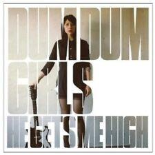 DUM DUM GIRLS - HE GETS ME HIGH EP  VINYL SINGLE NEW+
