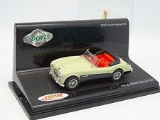 Vitesse 1/43 - Austin Healey 3000 Beige Noire