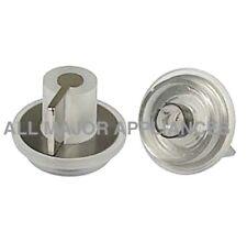 Genuine Smeg Linear Thermoseal Oven Control Knob SA109-8 SA109M-8 SA112-8