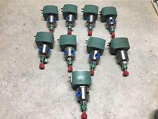 """1 each 1/4"""" ASCO OPSP8320G201MS 120V solenoid valve"""