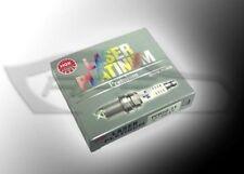 2647NGK PFR5G-11 NGK LASER PLATINUM SPARK PLUGS - SET OF 4