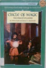 The Princes Players (Circle of Magic)