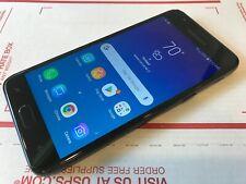 Samsung Galaxy Amp Prime 3 - SM-J337AZ - 16GB (Cricket) Smartphone - Good Cond