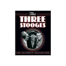 Three Stooges Collection Complete Ser 0043396398207 DVD Region 1