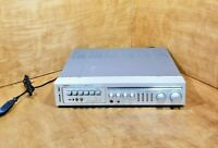 Vintage 1981 Onkyo Cassette Tuner Stereo Amplifier CX-70 Part/Repair