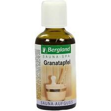 SAUNA AUFGUSS Konzentrat Granatapfel 50 ml