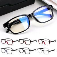Eye Glasses Frames Business Eyeglasses Prescription Eyewear Anti Blue Light