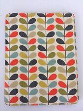 Belkin Orla Kiely Apple iPad 2 3 4 Smart Cover Folio Case Pattern Color