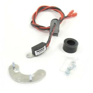 Pertronix Ignition Electronic Conversion Kit LU-142A; Ignitor for Lucas 25D4