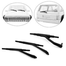 3x 1:10 RC Crawler Wiper for Axial SCX10 90046 90047 RC4WD D90 Body Shell Parts
