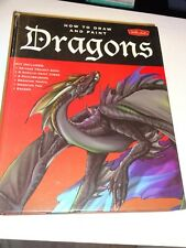 ART2 Dragons, How to Draw and Paint [KIT] (2006 Walter Foster)